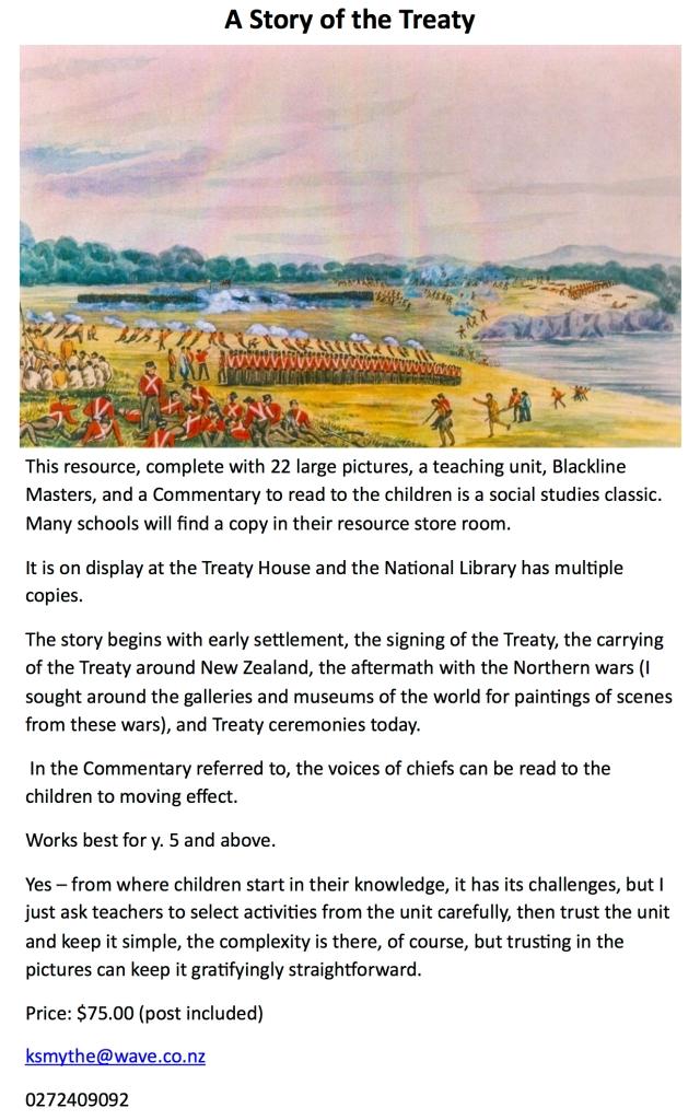Attack 60A Story of Treaty